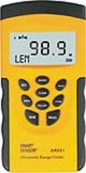 AR-851超声波测距仪 AR-851