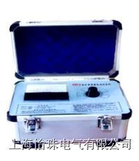 FZY-3矿用杂散电流测定仪/上海怡珠电气有限公司 FZY-3