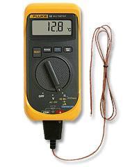 带温度计的数字万用表 Fluke 16 (福禄克)