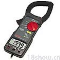 钳形电流表 DCM2000(日本三和)