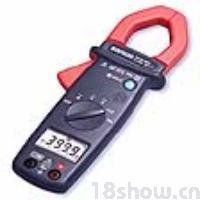 钳形电流表 DCM400
