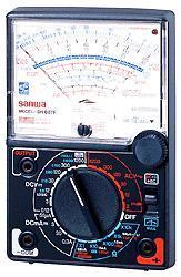 模拟万用表 SH-88TR|日本三和