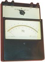 0.2级 电动系频率表 D3-HZ,D65-HZ