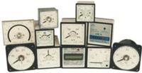 广角安培/伏特/瓦特表/和嵌入式单三相电度表  1.0/1.5级51型/59型/61型/63型/41型