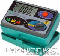 数字式接地电阻测试仪 DY4100