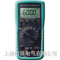 数字式万用表 KEW 1009C