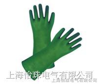 耐酸碱手套 耐酸碱手套