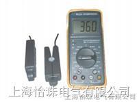 手持式双钳数字相位伏安表仪器 ML12A