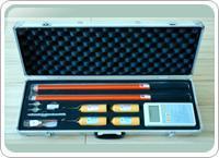 WHX-300B型无线高压核相仪 WHX-300B