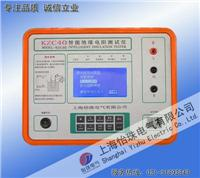 智能绝缘电阻测试仪  KZC40