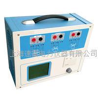 JYH-III互感器综合特性测试仪