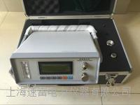 型微水测量仪