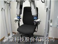 办公椅扶手耐久试验机