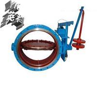电磁式煤气安全切断阀 DMF-0.1型