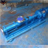 温州英科牌G30-1单螺杆泵 G30-1