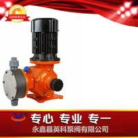 JXM-A计量泵PVC隔膜式计量泵120/0.7不锈钢机械隔膜泵 JXM-A120/0.7
