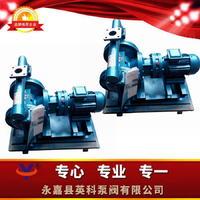 高壓電動隔膜泵 DBY-GY型高壓電動隔膜泵