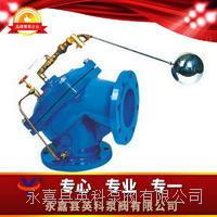 角形定水位閥 HC100A