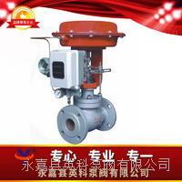 氣動薄膜套筒調節切斷閥 VSLA05