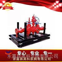 壓井管匯 YG-35