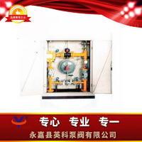 燃氣調壓箱 燃氣調壓箱