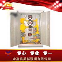 燃氣調壓箱2+1 2+1