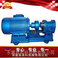 齒輪式潤滑泵 2CY型