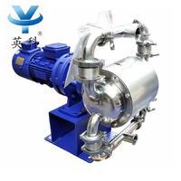 食品衛生級電動隔膜泵