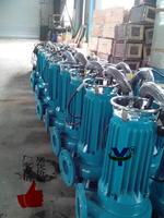 潛水排污泵