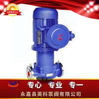 管道磁力泵 CQR型