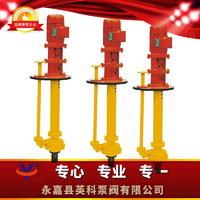 濃硫酸液下泵 GBY型