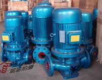 SG管道泵