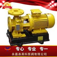濃硫酸化工泵 GBW型