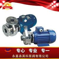 不銹鋼耐腐蝕離心泵 HBF