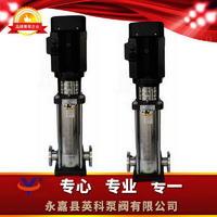 轻型多级离心泵 QDL/QDLF型