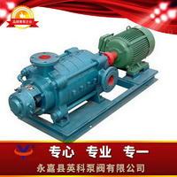 臥式多級離心泵 TSWA型
