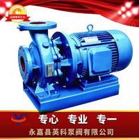 卧式离心泵 ISW型