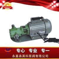 微型齒輪式輸油泵 WCB
