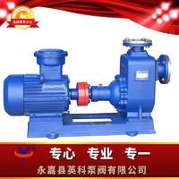 不銹鋼自吸式離心油泵 CYZ-A型