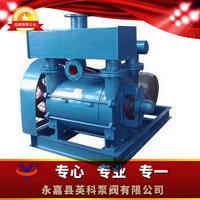 2BE系列水環真空泵及壓縮機 2BE系列