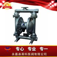 天津上海重慶石家莊呼和浩特市沈陽長春哈爾濱南京杭州QBY氣動隔膜泵