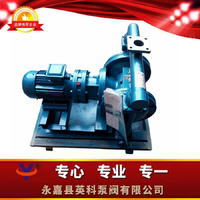 DBY-65P不銹鋼電動隔膜泵 DBY-65P