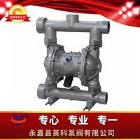 北京氣動隔膜泵