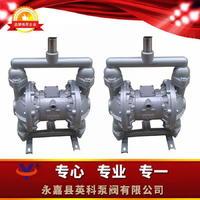 山東鋁合金隔膜泵