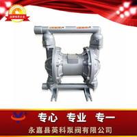 浙江氣動隔膜泵