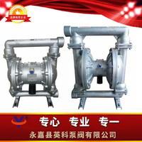 氣動隔膜泵 QBK