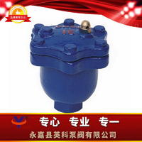 微量排氣閥 ARVX