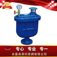 復合排氣閥 CARX-10