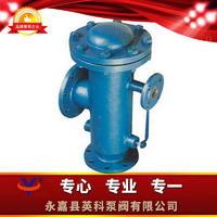 不銹鋼反沖洗排污過濾器 ZPG-I