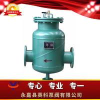 自潔式排氣過濾器 GCQ-T